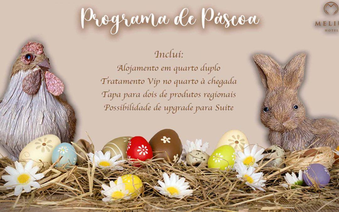 Programa de Páscoa